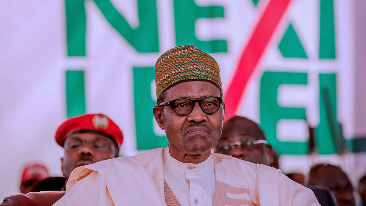 Nigéria : Buhari chez Trump le 30 avril