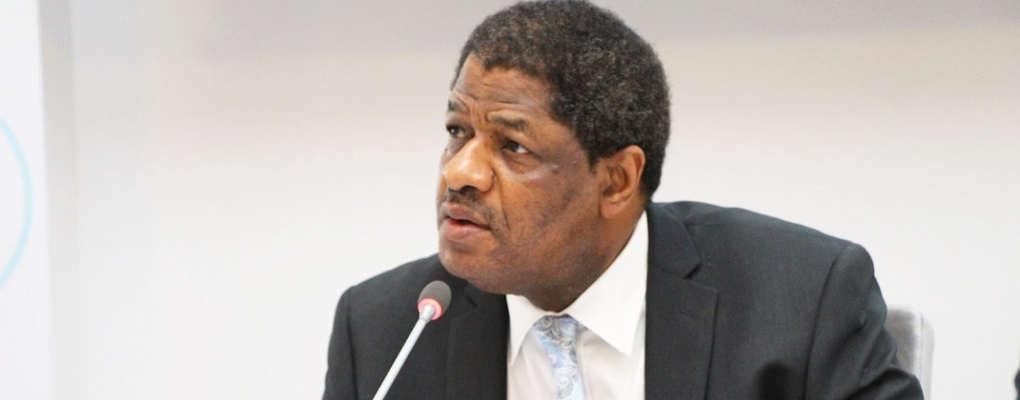 Commission de la Cedeao : Le Béninois Marcel de Souza passe le témoin à  Jean-Claude Brou