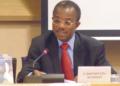 Bénin : en France, Djènontin fustige Talon lors d'une manifestation