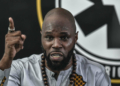 "Grande ""mobilisation contre la Cedeao et l'UA"" demain à Bamako : Kemi Seba invité"
