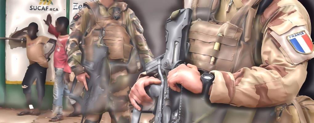 Gabon : des militaires belges et français se battent dans une boîte de nuit