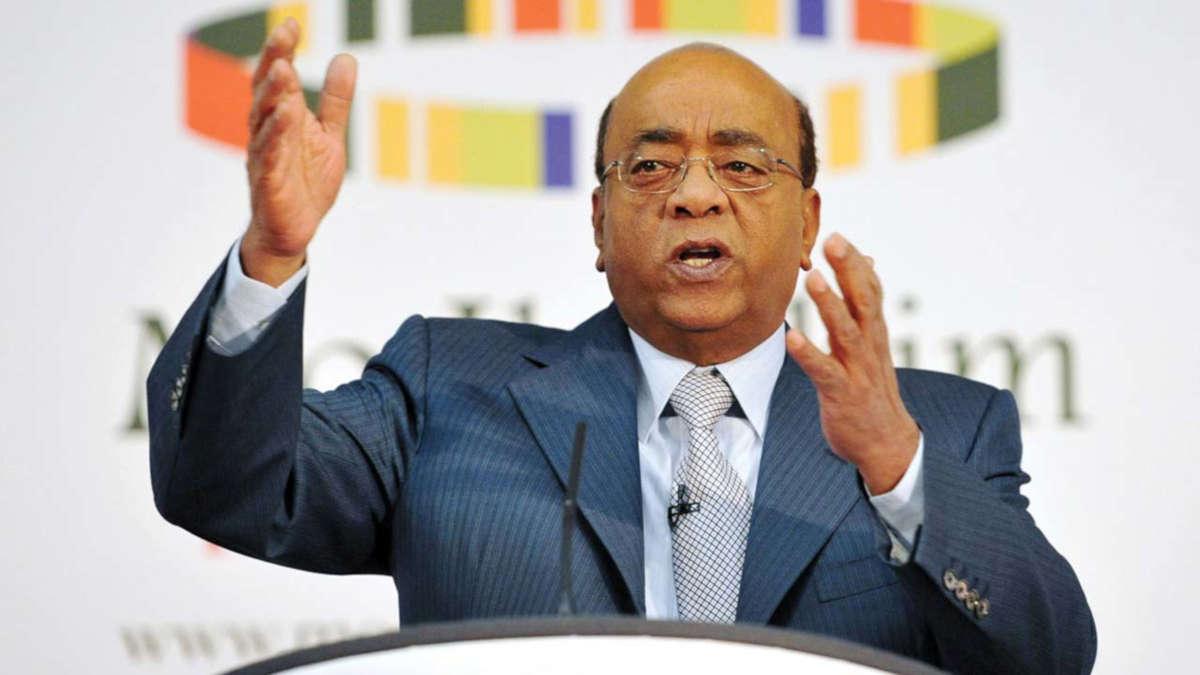 Mo Ibrahim : les dirigeants africains n'ont pas le monopole de la corruption