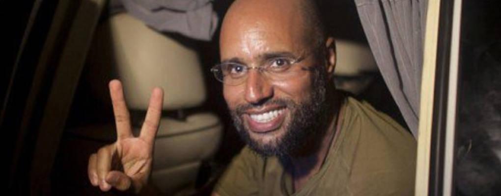 Libye : le retour sur scène du fils de Kadhafi de plus en plus probable