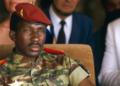 Mort de Sankara : l'ex-chef de la sécurité de Compaoré toujours en fuite