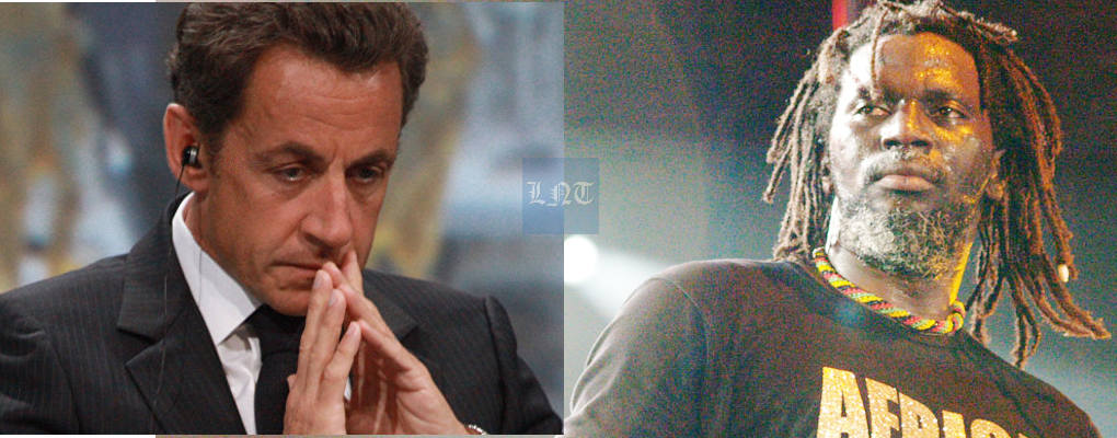 CPI – Libye :  plainte déposée par un regroupement d'associations contre Nicolas Sarkozy