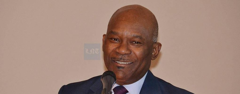 Bénin: Une délégation de la Ccib reçue par le maire Emmanuel Zossou