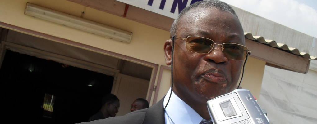 Bénin: Le recteur Brice Sinsin fait le bilan de son passage à tête de l'UAC