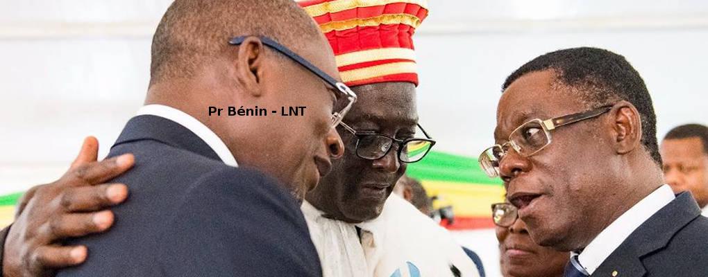 Droit de grève au Bénin: La Cour boucle le cycle des lois mises en cause