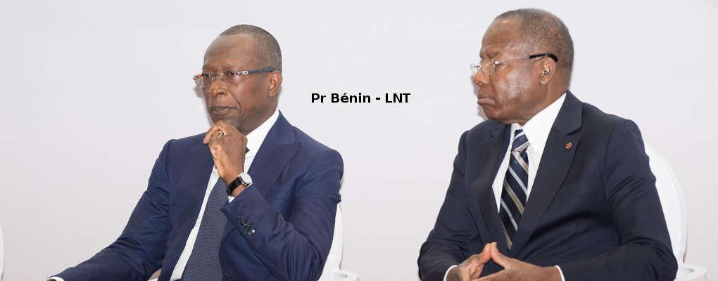 Bénin: Vers un clash entre Talon et Houngbédji