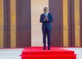 Bénin : Talon prêtera serment pour son 2è mandat au Stade Charles de Gaulle