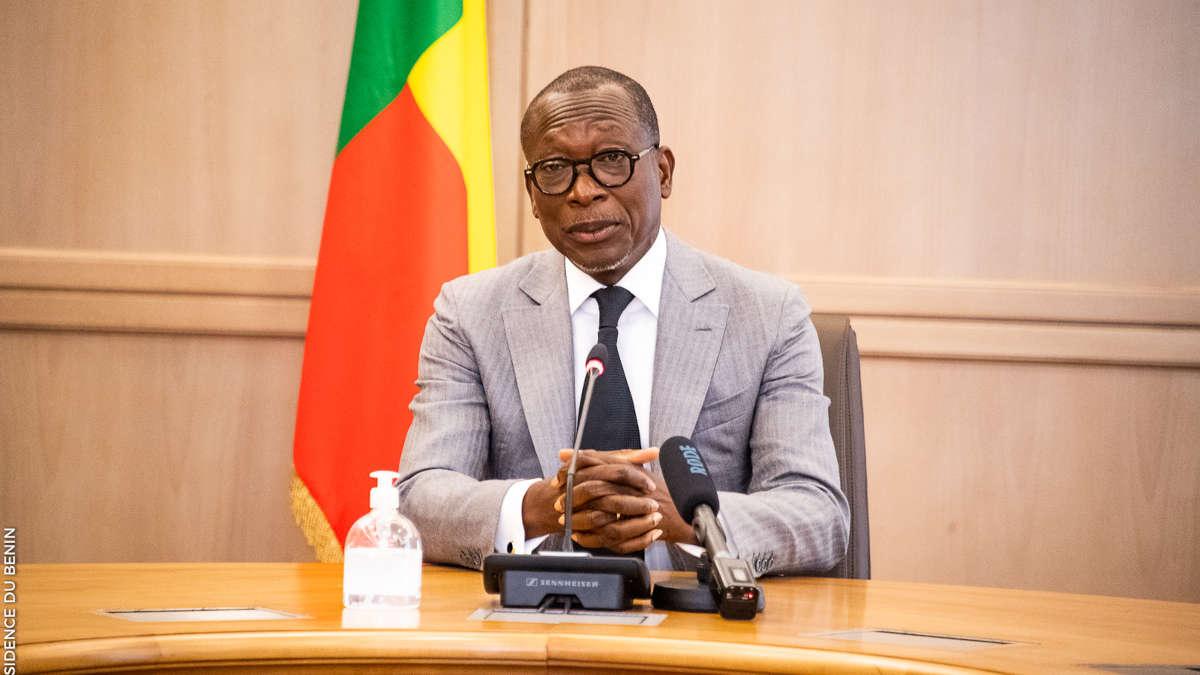 Bénin : à Bantè, Talon parle de Komi Koutché – La Nouvelle Tribune