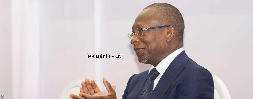 Remaniement au Bénin: Liste complète du nouveau gouvernement de Patrice Talon (photos)