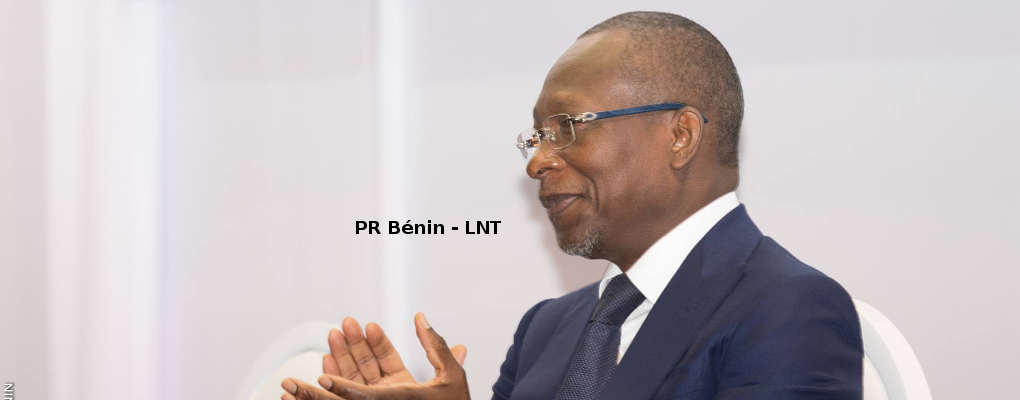 Pahou – Bénin: Jean Ouinsou exhorte la jeunesse à accompagner Patrice Talon