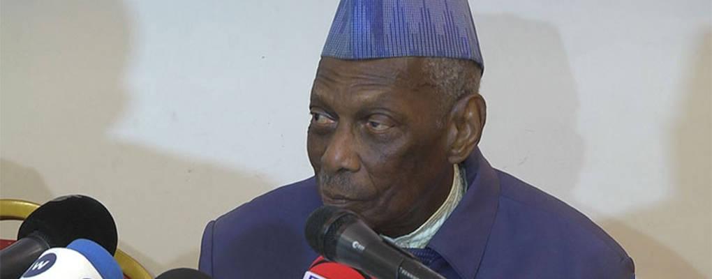 Bénin: Albert Tévoédjrè inaugure Théophania, la Maison africaine de la paix