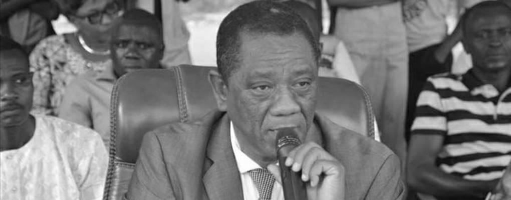 Congrès constitutif du PLJ au Bénin : Me Séidou Abou consacre son entrée en politique