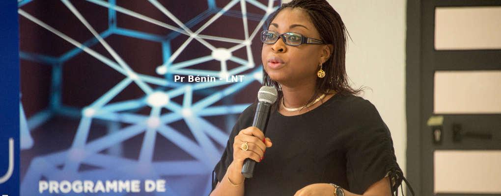 Bénin: La ministre de l'économie numérique annonce le premier signal Tnt pour fin décembre 2017