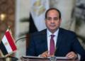 Abdel Fattah al-Sissi (Photo AFP)