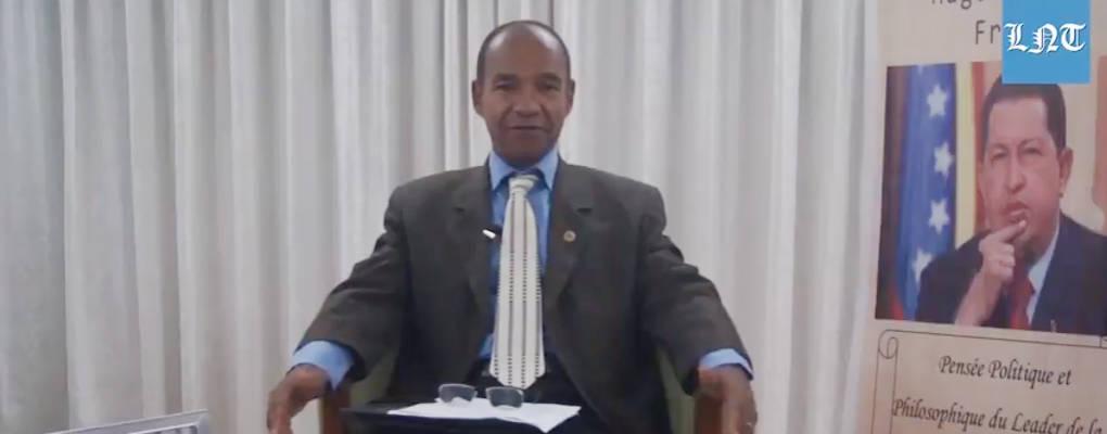 Ambassadeur du Venezuela : des gouvernements rêvent de contrôler la richesse de notre pays (vidéos)