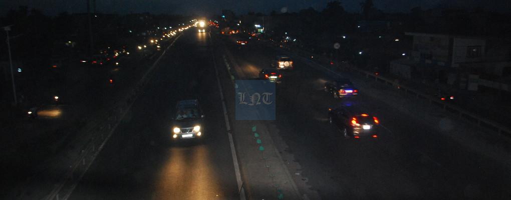 Réhabilitation de l'éclairage public : Les élus municipaux de Cotonou donnent leur accord