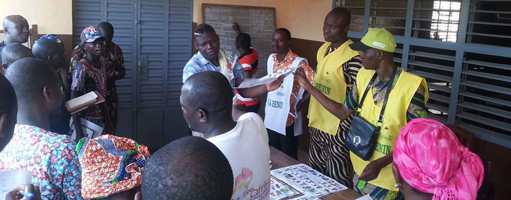 Bénin : La consultation du fichier électoral prend fin le 18 octobre