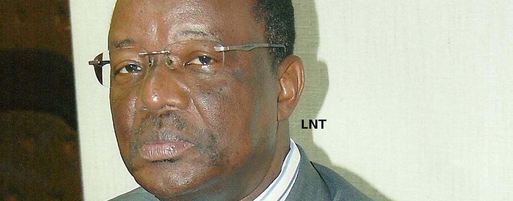 Amos Elègbè : « Yayi Boni en 10 ans a recouru à 4 emprunts obligataires, contre 7 pour Talon en un an »