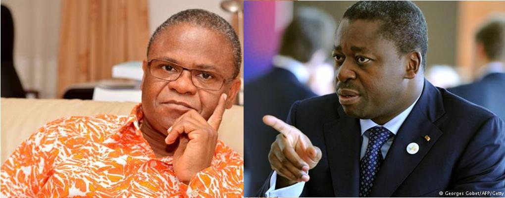 Crise au Togo : un Président qui tue ses concitoyens est illégitime