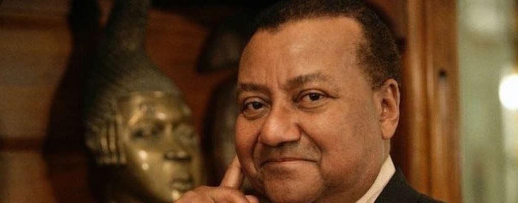 Togo : Gilchrist Olympio appelle à la démission de Faure