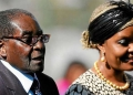 Zimbabwe : le fils de la veuve de Robert Mugabe jugé pour vol