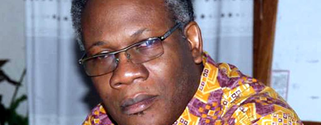Indice Mo Ibrahim 2017 : Joël Atayi Guèdègbé apprécie les scores du Bénin