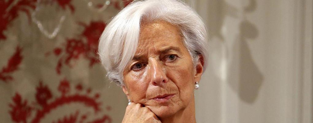 Bénin : Les vraies raisons de la venue de Christine Lagarde