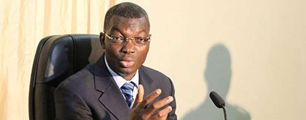 Togo : le gouvernement interdit les manifestations du 23 juillet au 1er Août