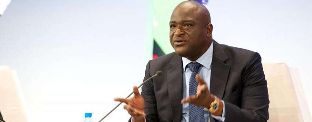 Gabon: M. Accrombessi, proche d'Ali Bongo mis en examen en France