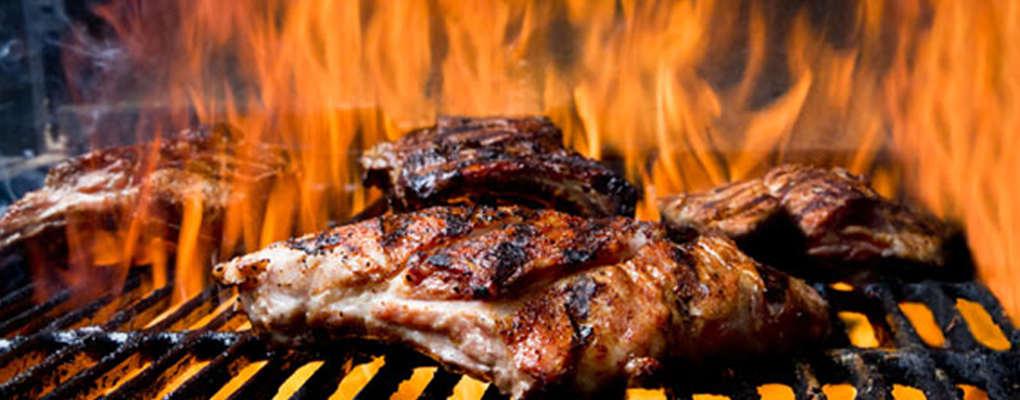 Cotonou barbecue festival de grillade ''le last 2017'' : Une foire culinaire à caractère festif