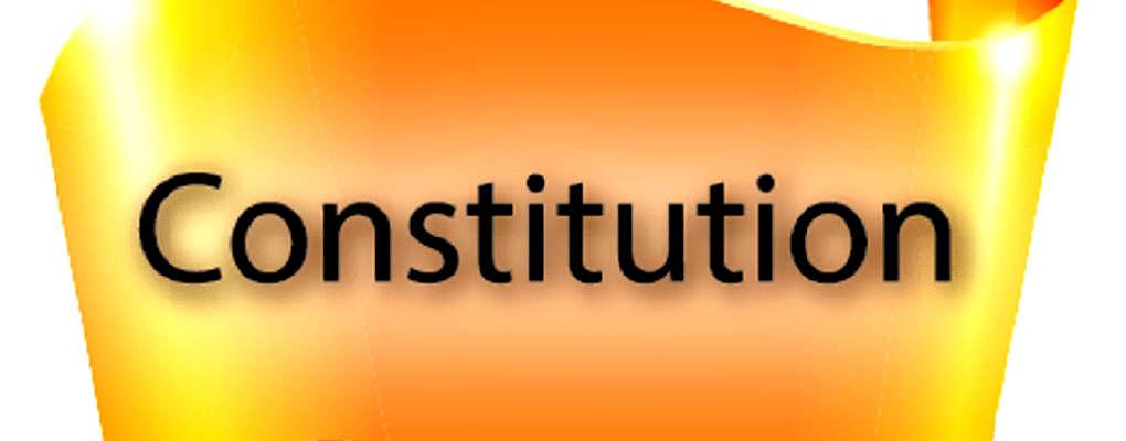 Burkina: Les innovations de l'avant-projet de la nouvelle constitution