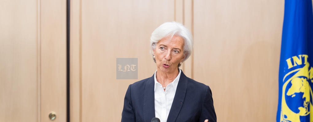 """Lagarde sur le CFA : """"Une nouvelle monnaie doit impérativement garantir la stabilité financière …"""""""