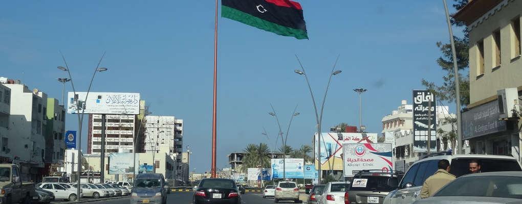 Libye :un maire enlevé et tué