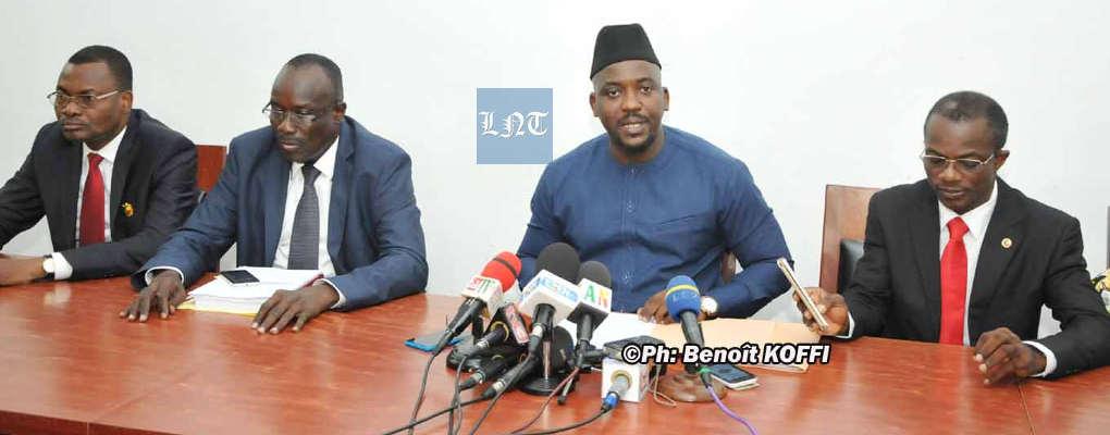 Bénin : Voici pourquoi les députés de la minorité ont refusé de voter le budget 2018