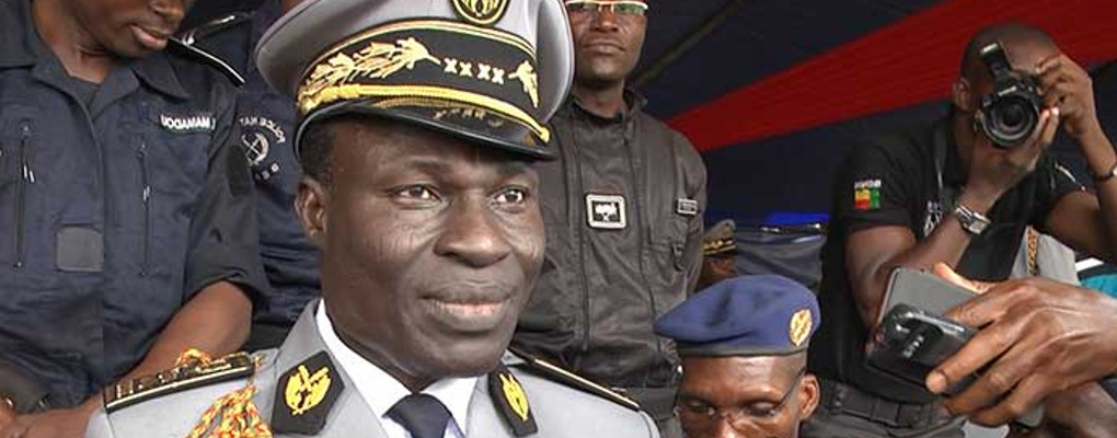 Police nationale au Bénin : Limogeage spectaculaire de commissaires et inspecteurs