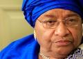 Ellen Johnson Sirleaf, experte de l'OMS : « La pandémie aurait pu être évitée »