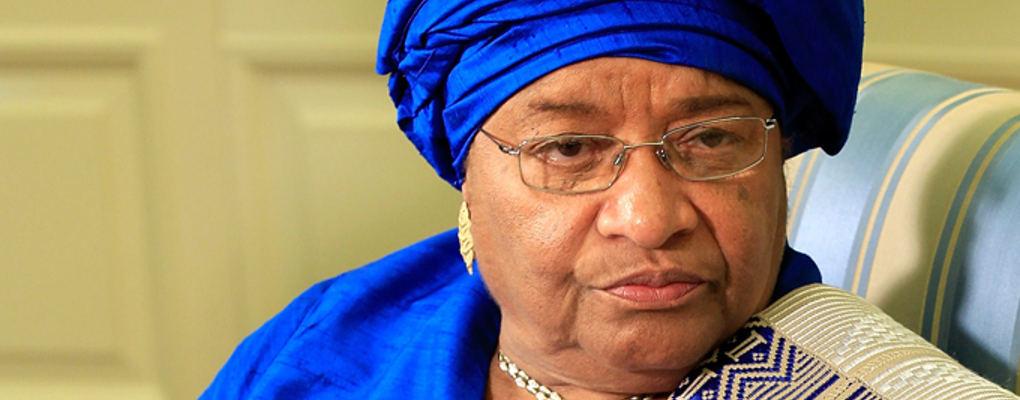 Mo Ibrahim: Le prix du leadership africain est revenu à Ellen Johnson Sirleaf