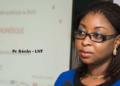 La Ministre de l'Economie Numérique
