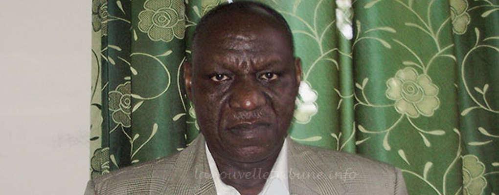 Eugène Azatassou : « Si toutes les institutions sont à genoux, il ne reste que la voix du peuple »