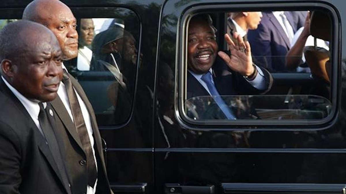 Gabon : Grand nettoyage du pouvoir Bongo avant les législatives