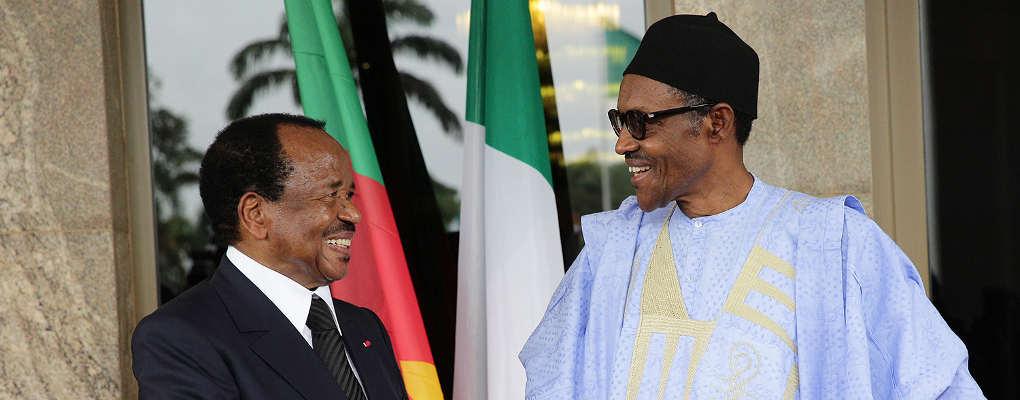 Cameroun : le coup de main du Nigeria contre les séparatistes