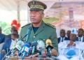 Covid-19 au Bénin : le préfet Codjia salue la stratégie de Talon