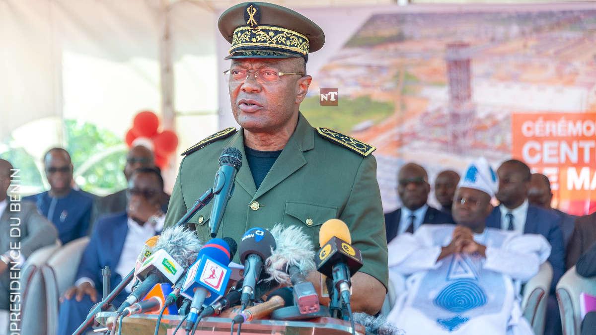 Bénin- Le  préfet Codjia ferme  08 carrières de sable à Abomey-Calavi et Ouidah