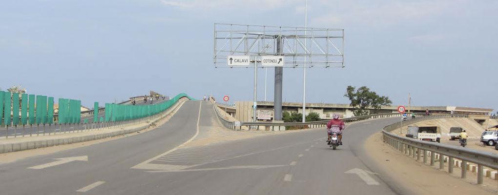 Bénin : Plus d'une dizaine de motos saisies pour incivisme à Godomey