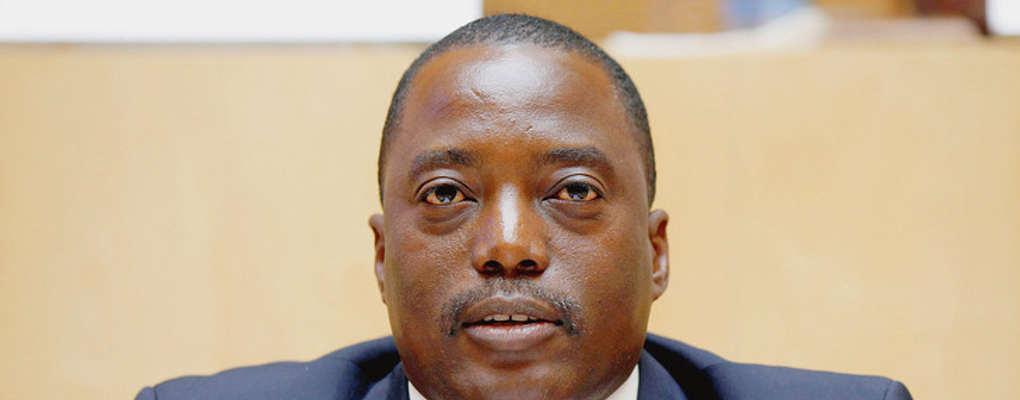 Accident du cortège du président Kabila en RDC : cinq personnes ont trouvé la mort
