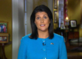 Nikki Haley - Photo: Pool, Fox News