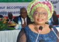 INF au Bénin : Vous verrez du concret sans tarder (Claudine Prudencio)